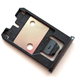 Original Sim Card Tray (Grey) for Nokia Lumia 925 P/N:0269D62