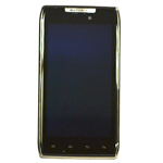 Motorola RAZR XT910 LCD Screen and Digitizer Full Assembly in Black