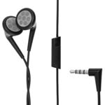 HDW-24529-001 Genuine Blackberry Handsfree Streo Headset 3.5mm, 9900, 9930, 9860, 9800, 9760, 8520 Bulk Packed