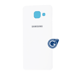 Samsung Galaxy A3 2016 SM-A310F Battery Cover in White