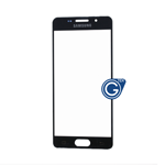Samsung Galaxy A3 2016 SM-A310F Glass Lens in Black