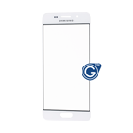 Samsung Galaxy A3 2016 SM-A310F Glass Lens in White