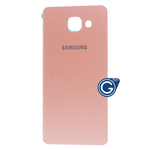 Samsung Galaxy A5 (2016), A510F Battery Cover in Pink