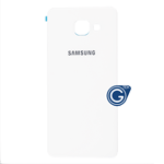 Samsung Galaxy A5 (2016), A510F Battery Cover in White