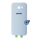 Samsung Galaxy A5 2017 SM-A520F Battery Cover in Blue