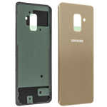Samsung A530 Battery Cover - Gold