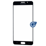 Samsung Galaxy A7 2016 SM-A710F Glass Lens in Black