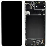 Genuine Samsung Galaxy SM-A715 Galaxy A71 LCD Display / Screen + Touch - Part no : GH82-22152A