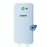 Samsung Galaxy A7 2017 SM-A720F Battery Cover in Blue