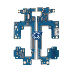 HTC One A9 Charging Connector PCB