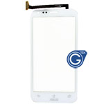 ASUS PadFone 2 digitizer in white
