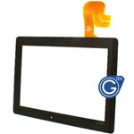 ASUS TF201 Digitizer in black (V1.0 Version )