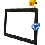 ASUS Transformer Pad TF300T Digitizer in black 003 version