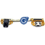 Asus Google Nexus 7 Charging Port Flex Cable with earphone jack