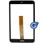Asus Memo Pad 8 ME181C ME181 K011 Digitizer Touch Screen -Black (8.0 inch) (076c3-0807B)