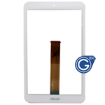 Asus Memo Pad 8 ME181C ME181 K011 Digitizer Touch Screen -White (8.0 inch) (076c3-0807B)