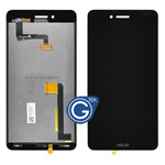 Asus PadFone 3 Infinity A80 LCD Screen Display with Digitizer Touch Panel in Black