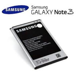 Genuine Samsung Galaxy Note 3 (N9005, N9000) Battery 3200mah - Part Number: B800BE