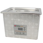 BAKU BK-3050 digital display mini ultrasonic cleaner