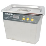BAKU BK-3550 digital display mini ultrasonic cleaner