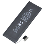Genuine Apple Iphone 5 Battery Li-Ion-Polymer 3.8V 1440 mAh-APN: 616-0611