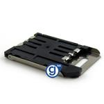Blackberry 8100 Sim reader