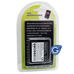 Blackberry 9350 9360 9370 EM1 Compatible Battery