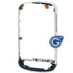 Blackberry Genuine Q10 Chrome Bezel Surround
