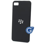 BlackBerry Z10 Battery Back Cover Original (Black)