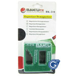 Baku BK- 210 Magnetizer/demagnetizer