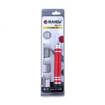 Baku BK-315 15 in 1 Screwdriver set