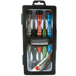 Baku BK-3305B Titanium steel Precision screwdriver Set, The ferrari of screwdrivers