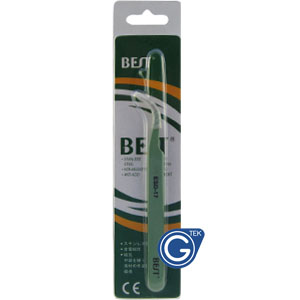 Best 17esd Tweezer (curved)