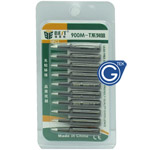 Best 900M-T-B Soldering tip 10PCS set Black