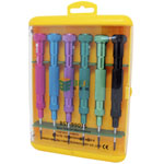 Best 9901S Screwdriver 6 pcs set