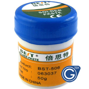 Best Solder Paste paste is the best choice of reballing IC