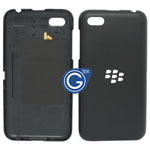 BlackBerry Z5 Battery Cover with NFC in Black