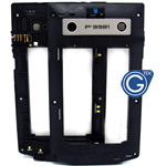 Blackberry P9981 (knight) Centre board with silver camera lens