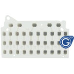 Blackberry Q10 Keypad Membrane