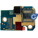 Blackberry Q5 Front and Back Camera PCB Module Board