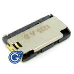 Blackberry Z10 Memory Card Reader
