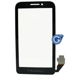 Blackberry Z30 Digitizer in Black
