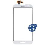 LG E980 Digitizer in white