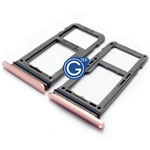For Samsung Galaxy Note 8 N950F Sim Tray Pink