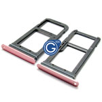 For Samsung Galaxy S7 Edge G935F Sim Tray Pink