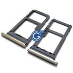 For Samsung Galaxy S8 Plus G955F Sim Tray Gold
