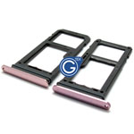 For Samsung Galaxy S8 G950F Sim Tray Pink