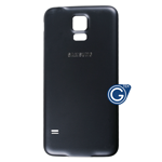 Samsung Galaxy S5 Neo SM-G903F Battery Cover in Black