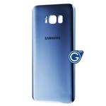 Samsung Galaxy S8 SM-G950 Battery Cover in Blue