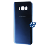 Samsung Galaxy S8 Plus SM-G955 Battery Cover in Blue